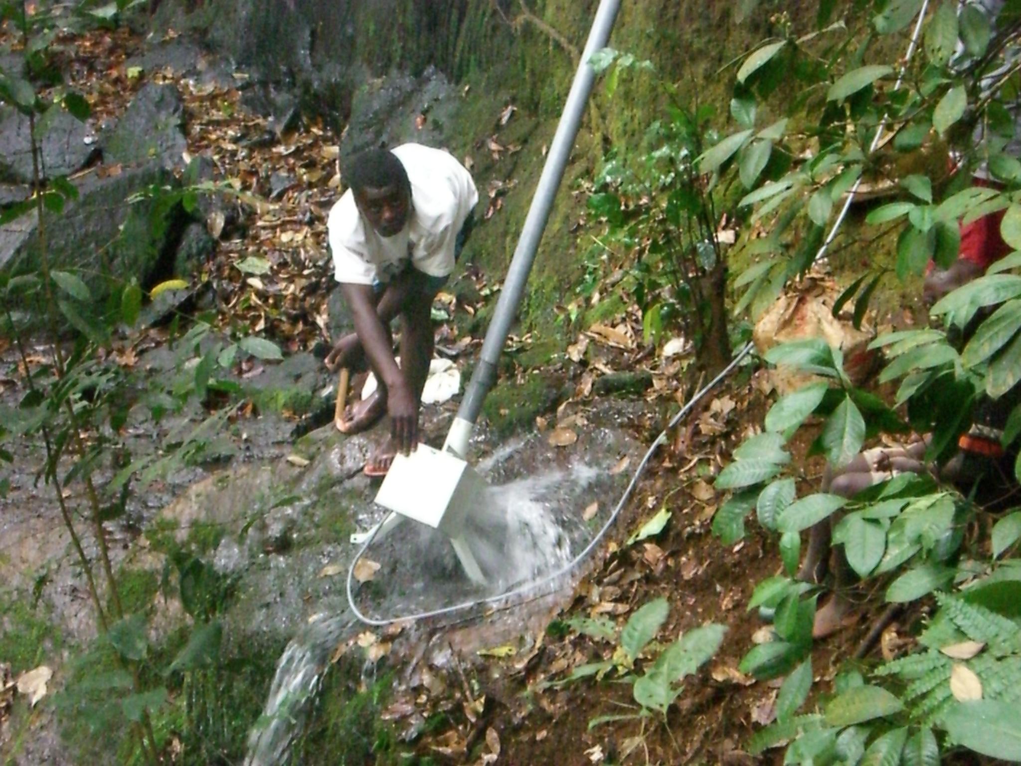 Neues aus Kamerun: Berichte unserer freiwilligen Helfer